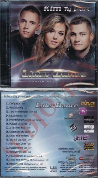Lider Dance
