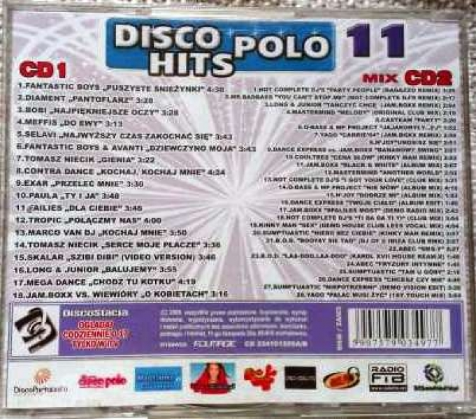 Disco Polo Hits
