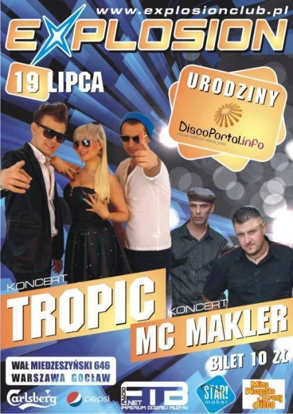 Tropic MC Makler