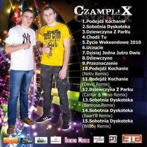 CzamplaX