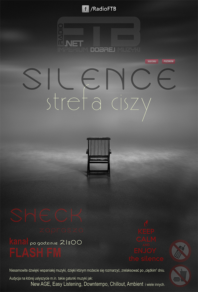 Silence – Strefa Ciszy