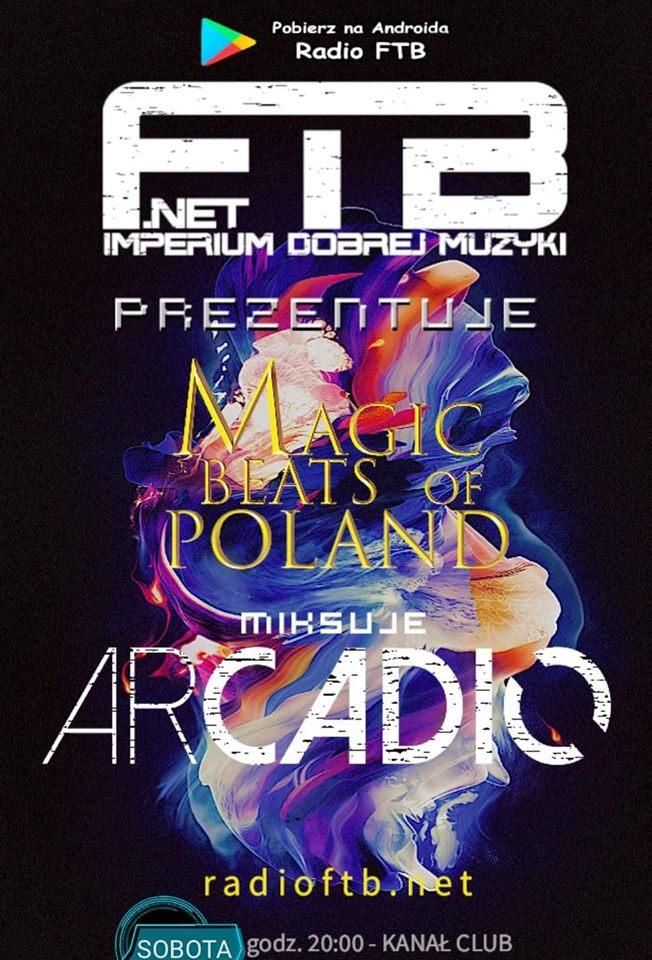Magic Beats of Poland