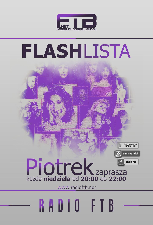 Flash Lista