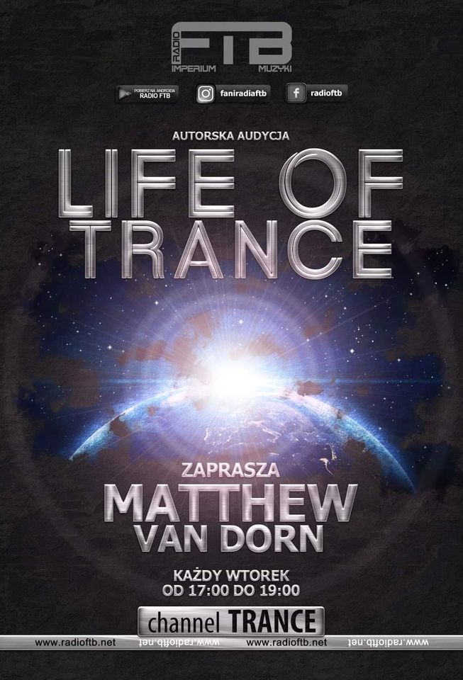 Life Of Trance