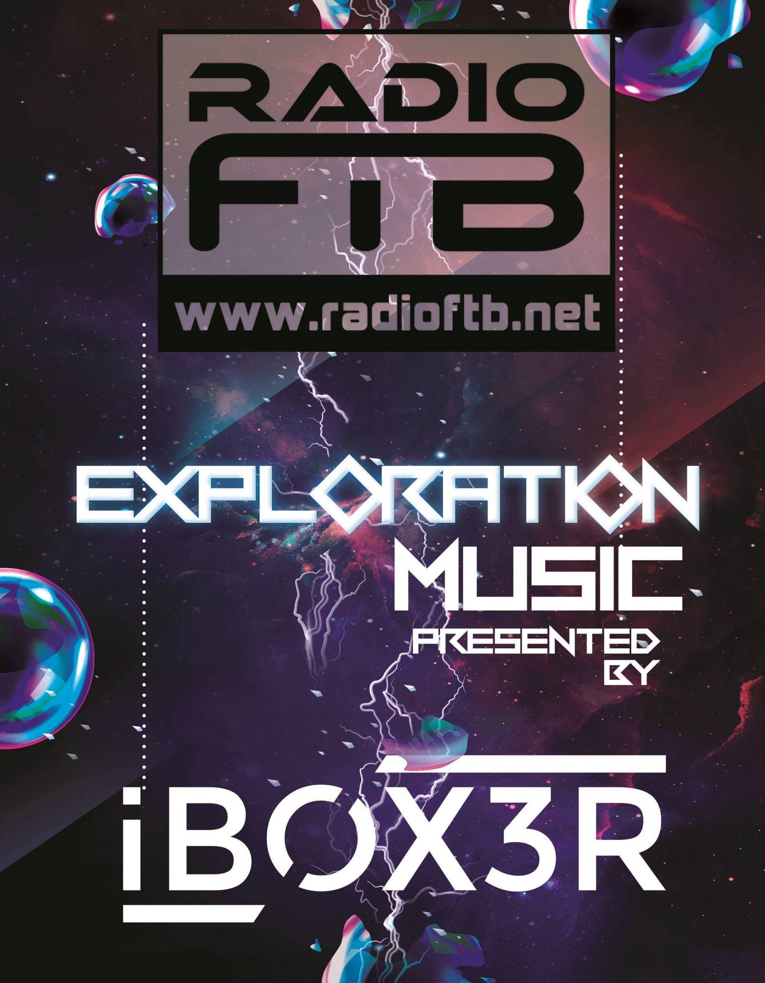 Exploration Music